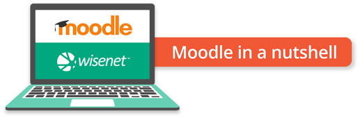 Wisenet And Moodle