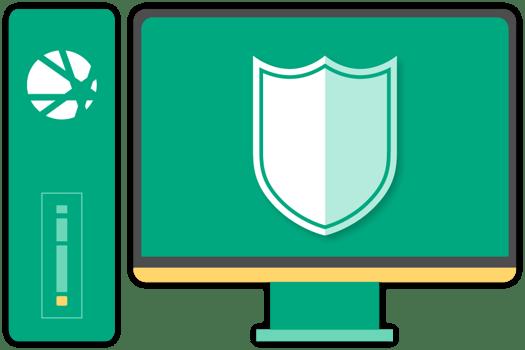 Wisenet Cybersecurity