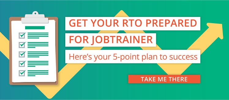 RTO JobTrainer Survival Kit