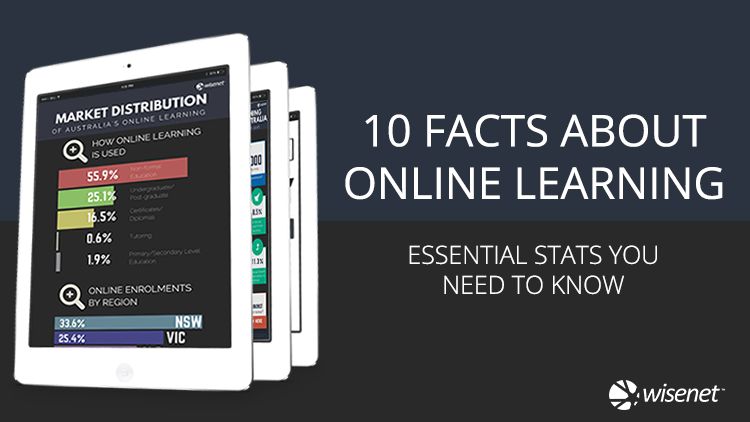 online learning facts