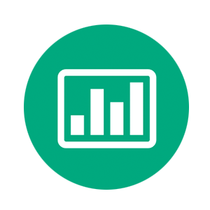 Wisenet Reporting & Analysis Features