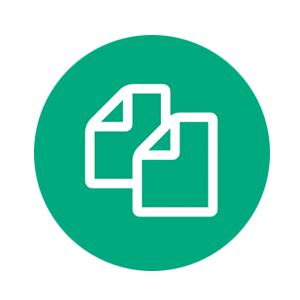 Wisenet Document Management Features