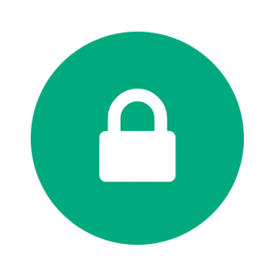 Wisenet Security Features