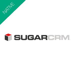 SugarCRM on Wisenet