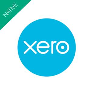 Xero on Wisenet