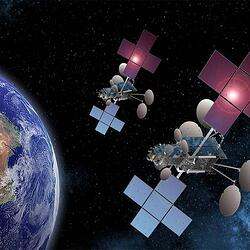 Sky Muster Satellite opens e-learning opportunities